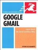 Book Cover Google Gmail: Visual QuickStart Guide