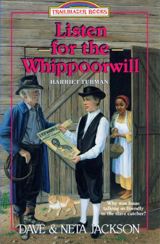 Listen for the Whippoorwill (Trailblazer Books Book 10)