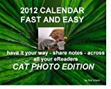 Book Cover 2012-13 Calendar - Your Way -