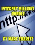 Book Cover Internet Millions Bundle