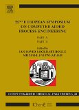 Book Cover 22nd European Symposium on Computer Aided Process Engineering (Computer Aided Chemical Engineering)