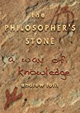 Book Cover The Philosopher's Stone - a Way of Knowledge (the Christian Shaman series Book 2)