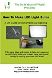 Book Cover How to make LED light bulbs yourself