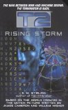 Book Cover T2 Rising Storm