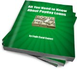 Book Cover All You Need to Know About Payday Loans
