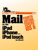 Book Cover Take Control of Mail on the iPad, iPhone, and iPod touch
