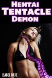 Book Cover Hentai Tentacle Demon (M/F Monster Erotica)