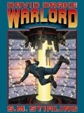 Book Cover Warlord (Raj Whitehall)