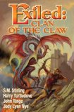 Book Cover Exiled: Clan of the Claw