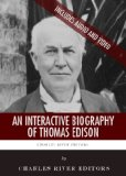 Book Cover An Interactive Biography of Thomas Edison