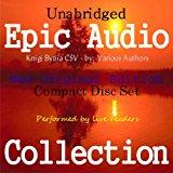 Book Cover Knigi Bytiia CSV [Epic Audio Collection]
