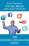 Book Cover Social Media for Loan Officers
