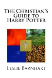 Book Cover CGHP Volume 4: The Guide to Harry Potter and the Philosopher's Stone (The Christian's Guide to Harry Potter)