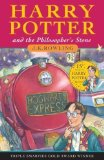 Book Cover Harry Potter and the Philosopher's Stone (Book 1) by Rowling, J.K on 26/06/1997 Classic edition