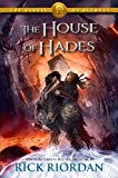 Book Cover The Heroes of Olympus, Book Four: The House of Hades