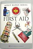 First aid merit badge books online pdf