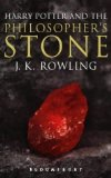 Book Cover Harry Potter and the Philosopher's Stone - Adult edition