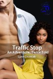 Book Cover Traffic Stop-An Adventure, Twice Told (Daring)