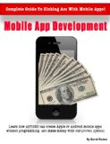 Book Cover Mobile App Development (Anyone Can Make Money With Mobile Apps)