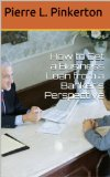 Book Cover How to Get a Business Loan from a Banker's Perspective