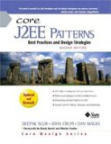 Book Cover Core J2EE Patterns: Best Practices and Design Strategies (2nd Edition) by Deepak Alur (Jun 10 2003)