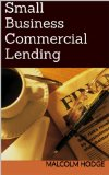 Book Cover Small Business Commercial Lending