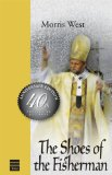 Book Cover The Shoes of the Fisherman (The Vatican Trilogy Book 1)