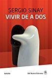 Book Cover Vivir de a dos (Spanish Edition)