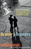 Book Cover De amor y de sombra [Paperback] [2002] (Author) Isabel Allende