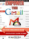 Book Cover Empower Your Gmail