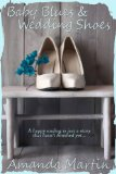 Book Cover Baby Blues and Wedding Shoes