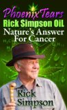 Book Cover Natures Answer For Cancer