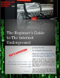 Book Cover The Beginner's Guide to the Internet Underground