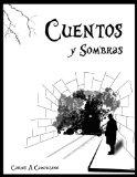Book Cover Cuentos y Sombras (Spanish Edition)