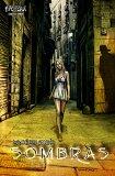 Book Cover Sombras: Novela grafica erotica (Spanish Edition)