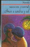 Book Cover Amor a sombra y sol