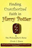 Book Cover The Parable of Harry Potter & The Philosopher's Stone
