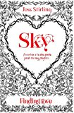 Book Cover Sky: 1 (Finding Love) (Spanish Edition)