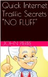 Book Cover Quick Internet Traffic Secrets