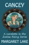 Book Cover Cancey (Zodiac Rising Series - Cancer)
