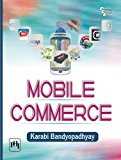 Book Cover Mobile Commerce