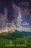 Book Cover Entre el Valle y las Sombras (Spanish Edition)