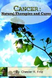 Book Cover Cancer: Natural Therapies and Cures