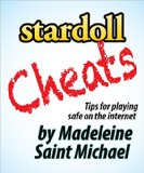 Book Cover Stardoll Cheats: Tips for playing safe on the internet
