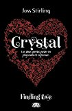 Book Cover Crystal: 3 (Finding Love) (Spanish Edition)