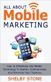Book Cover Mobile Marketing: mobile marketing,marketing, mobile marketing association,mobile marketer, how to mobile market