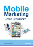Book Cover Mobile Marketing (Spanish Edition)