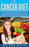 Book Cover FIGHTING CANCER WITH FOOD: Top 20 Foods for Cancer Prevention, Treatment & Recovery