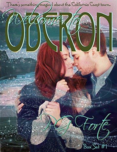 Oberon Boxed Set (Books 1-3) Welcome to Oberon