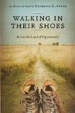 Book Cover Walking in Their Shoes: Across the Land of Opportunity